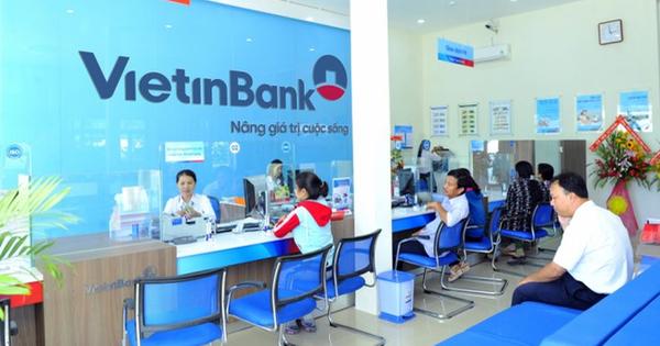 Được chấp thuận phát hành 10.000 tỷ, VietinBank chào bán 50 tỷ đồng trái phiếu đợt I