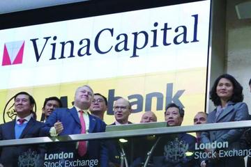 OCB lọt top 10, Vietjet vượt Coteccons trong danh mục quỹ lớn nhất của VinaCapital