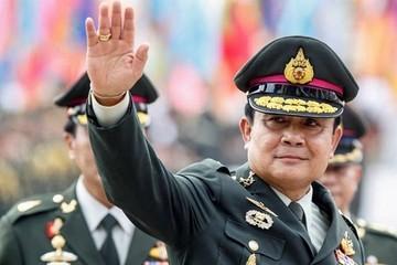 Thái Lan giải tán chính quyền quân sự