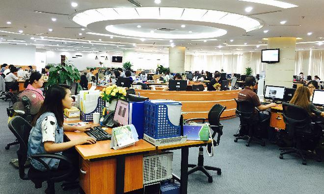 FPT Online 6 tháng lãi 110 tỷ đồng, tăng 2%