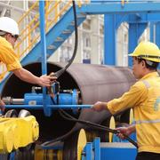 Công ty ngành dầu khí đầu tiên báo lỗ quý II