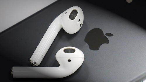 Nikkei: Apple sản xuất thử nghiệm AirPods tại Việt Nam