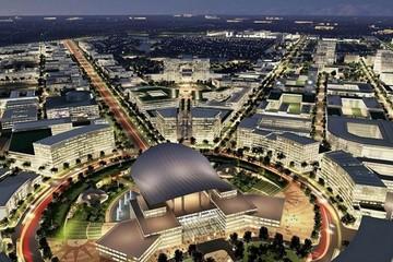TP HCM sẽ có khu dân cư đô thị tương lai khoảng 200 ha