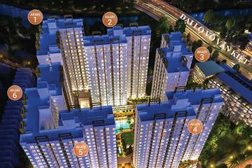 Nguồn cung dự án nửa cuối năm ở TP HCM đến từ Vingroup, Sunshine, Hoa Lâm, Nam Long...