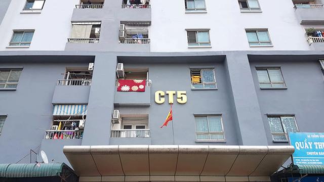 Thu hồi sổ hồng nhiều căn hộ chung cư thuộc Tập đoàn Mường Thanh