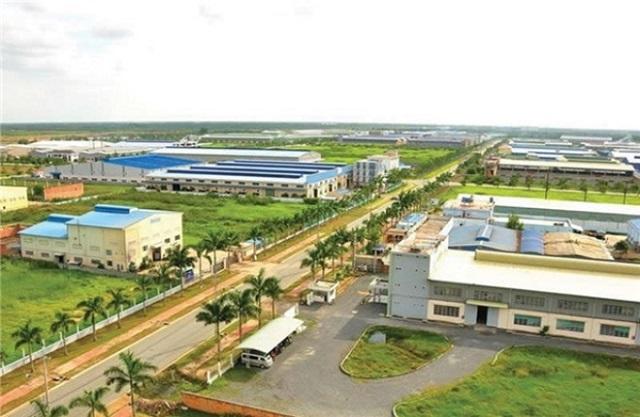 JLL Việt Nam: Cho thuê KCN phía Nam tăng giá 16%, diện tích gấp 2,5 lần phía Bắc