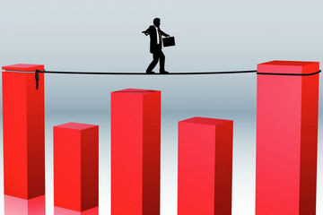 Nhiều cổ phiếu lớn giảm sâu, VN-Index mất gần 7 điểm