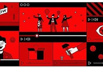 Vỡ mộng làm giàu từ YouTube