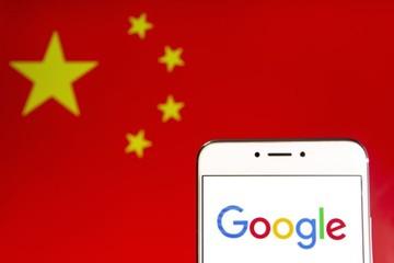 Tại sao Google bị nghi có liên hệ Trung Quốc