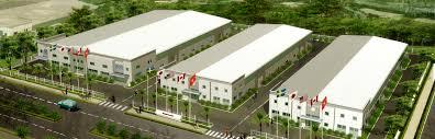 Viglacera sắp xây khu công nghiệp 280 ha ở Hưng Yên