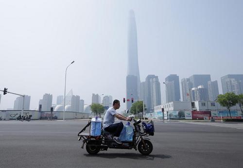 IIF: Nợ của Trung Quốc vượt 300% GDP, chiếm 15% thế giới