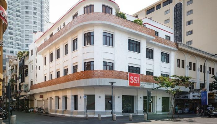 SSI kỳ vọng thị trường phục hồi cuối năm
