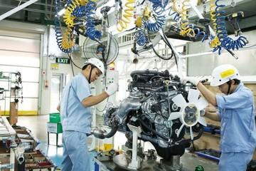 SSI Retail Research: Nền kinh tế có sự giảm tốc