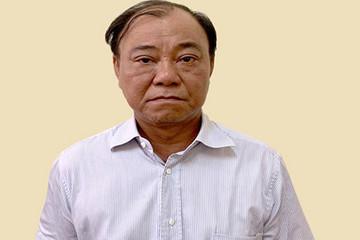 Hủy bỏ chuyển nhượng dự án liên quan bị can Lê Tấn Hùng