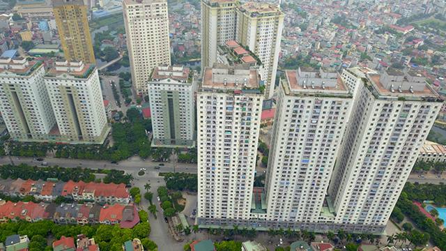 Hà Nội 'ngấm ngầm' thu hồi sổ đỏ của dân
