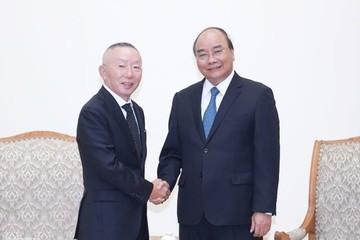 Tập đoàn mẹ của Uniqlo sẽ mở hệ thống bán lẻ tại Việt Nam