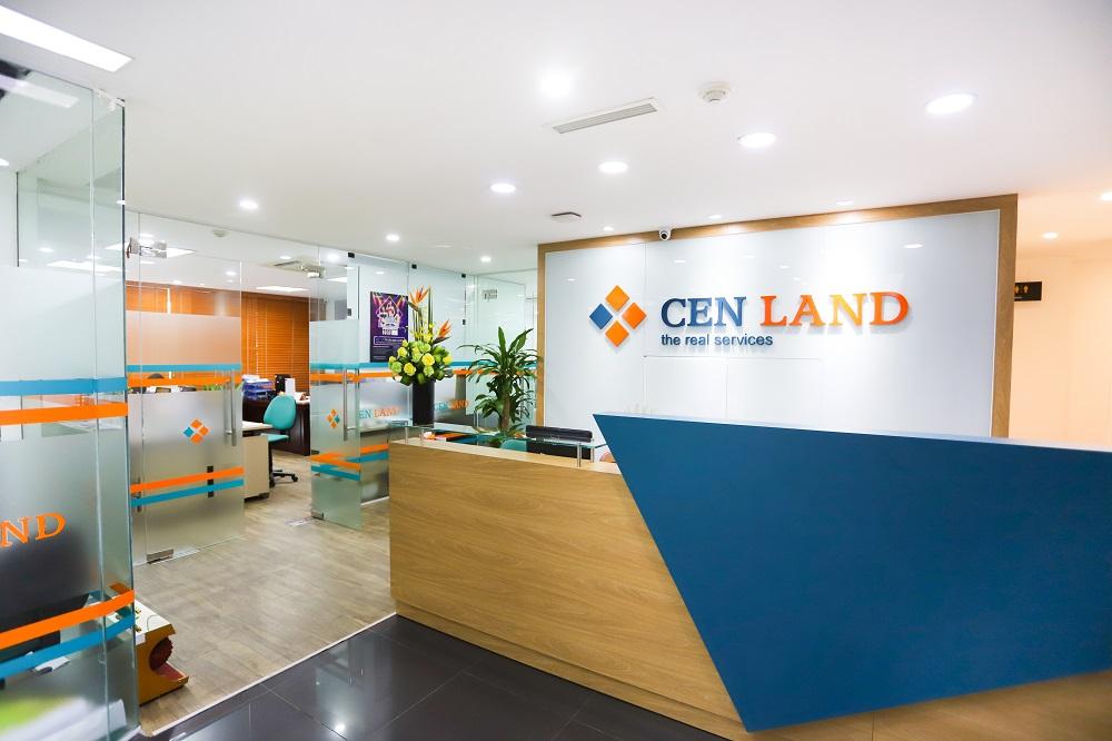 Lợi nhuận CenLand tăng 27,19% nửa đầu 2019