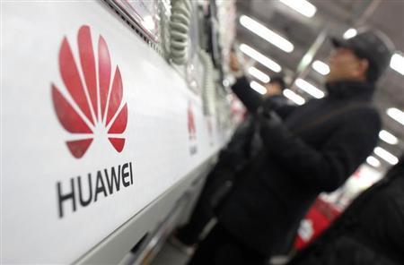 Mỹ họp các hãng công nghệ về lệnh cấm Huawei