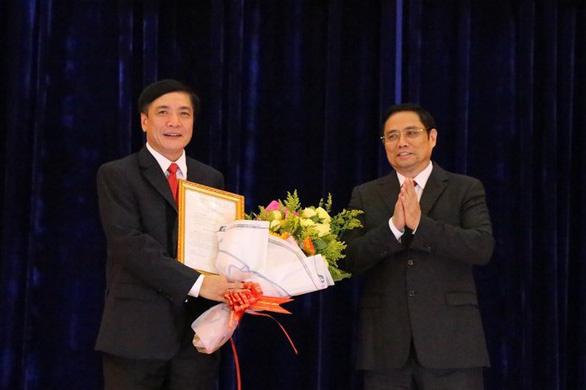 Đắk Lắk có Bí thư Tỉnh ủy mới