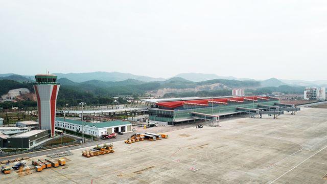 Thủ tướng đồng ý xã hội hóa đầu tư sân bay Sa Pa