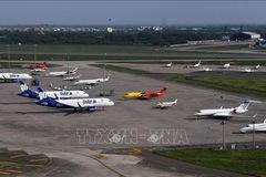 Hãng GoAir của Ấn Độ có kế hoạch khai thác đường bay mới đến Hà Nội