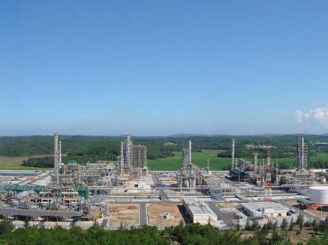 Lọc hoá dầu Bình Sơn lãi gần 900 tỷ đồng nửa đầu năm