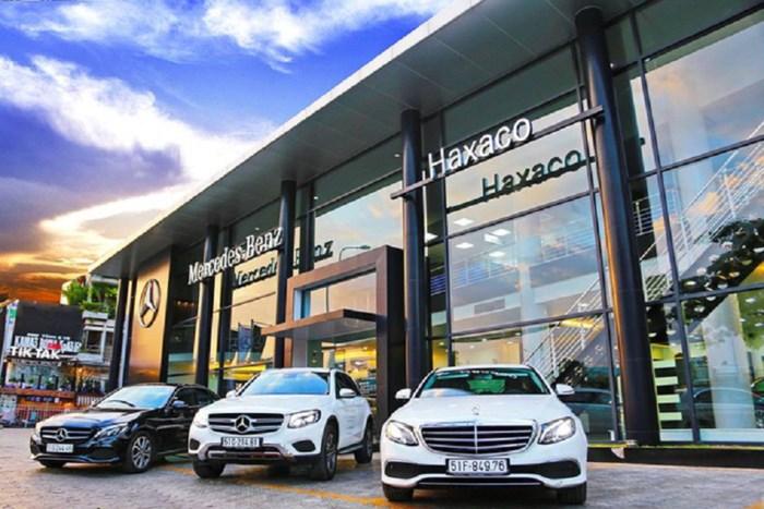 Doanh thu 6 tháng Haxaco đạt 2.311 tỷ đồng