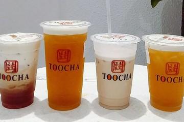 Một loạt cửa hàng trà sữa Ten Ren nay mang tên Toocha, The Coffee House đang toan tính gì?