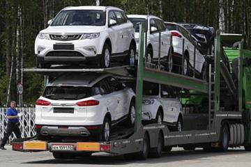 Kinh tế Trung Quốc giảm tốc không chỉ vì chiến tranh thương mại
