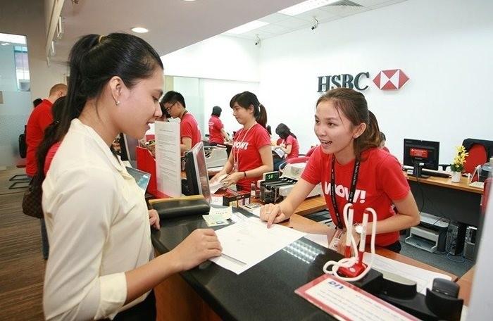 HSBC thực hiện giao dịch L/C đầu tiên trên nền tảng blockchain