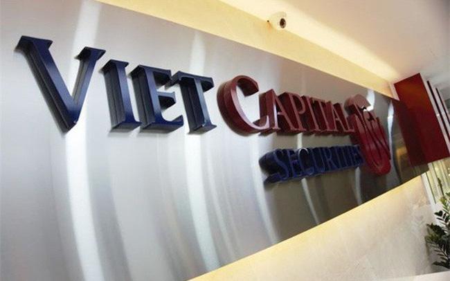 VCSC báo lãi quý II giảm 30% do hụt thu từ mảng môi giới