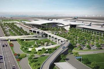 Đẩy nhanh giải phóng mặt bằng cho khu tái định cư sân bay Long Thành