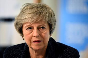 Thủ tướng Anh triệu tập họp khẩn vụ tàu dầu bị Iran bắt