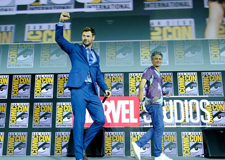 Chi 4 tỷ USD mua Marvel, Disney bán được hơn 18 tỷ USD tiền vé trên toàn cầu