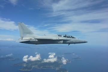Không quân Hàn Quốc bắn cảnh cáo chiến đấu cơ Nga 'xâm phạm không phận'