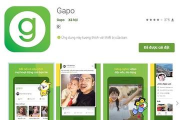 Mạng xã hội 'made in Vietnam' Gapo ra mắt, được G-Capital đầu tư 500 tỷ đồng