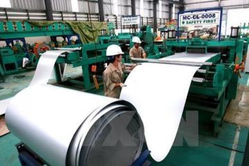 Thách thức nào đối với ngành nhôm Việt Nam trong EVFTA?