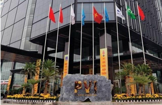 PVI lãi quý II gấp 3 lần cùng kỳ đạt 224 tỷ đồng, không vay nợ