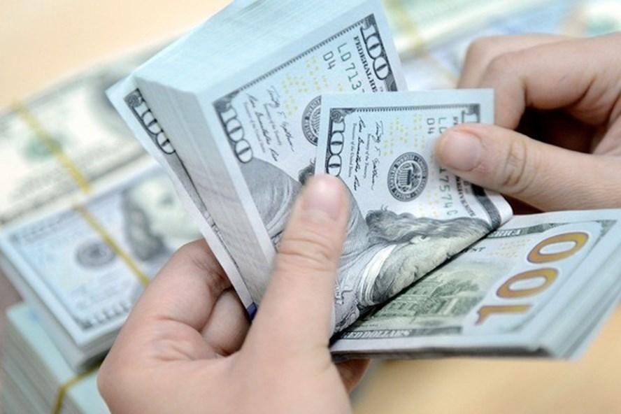 Dự trữ ngoại hối lên 68 tỷ USD