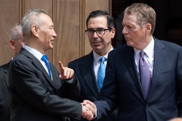 Quan chức Mỹ - Trung sắp gặp trực tiếp lần đầu từ khi Trump - Tập nối lại đàm phán