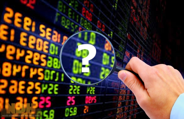 Nhận định thị trường ngày 25/7: 'Tiếp tục chịu áp lực rung lắc, điều chỉnh'
