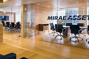 Chứng khoán Mirae Asset bão lãi gần 169 tỷ đồng trong 6 tháng