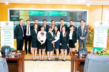 Trí Việt lãi quý II gần 10 tỷ đồng
