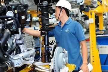 Lợi nhuận doanh nghiệp ngoài Nhà nước 'thua' khối FDI