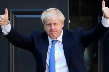 Boris Johnson - tân Thủ tướng gây nhiều tranh cãi của Anh