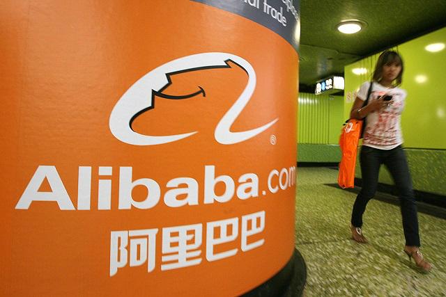 Alibaba hút doanh nghiệp Mỹ bán hàng trực tuyến