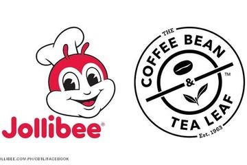 Jollibee chi 350 triệu USD thâu tóm chuỗi Coffee Bean & Tea Leaf