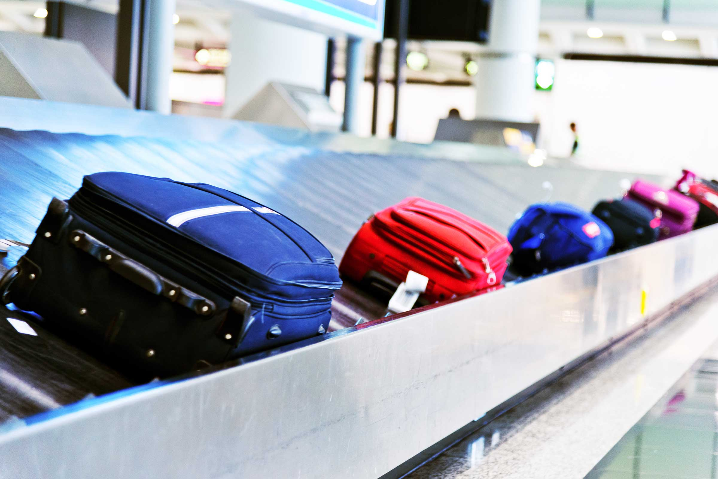 Vietnam Airlines sẽ siết chặt số kiện hành lý của khách đi máy bay