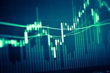 Nhóm ngân hàng điều chỉnh mạnh, thị trường giảm điểm