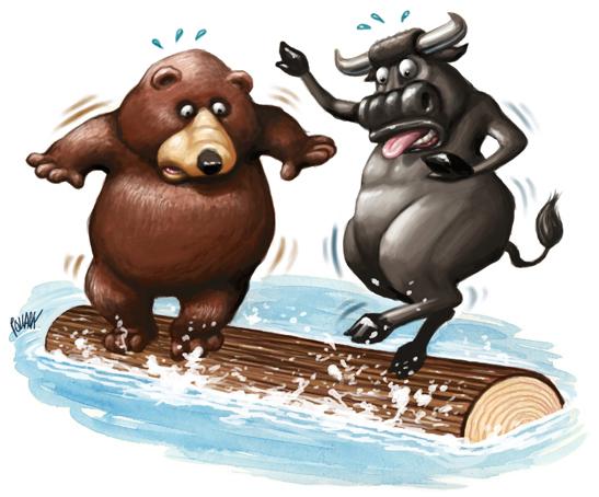 Nhiều cổ phiếu lớn bứt phá, VN-Index tăng gần 7 điểm
